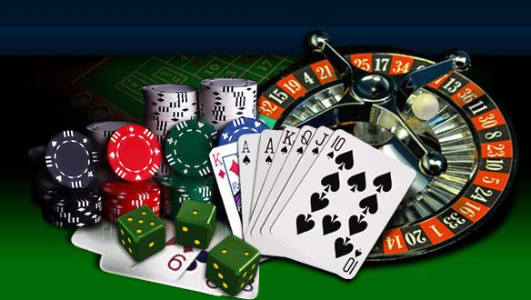 Just how do I damage my financial institution up right into Casino?