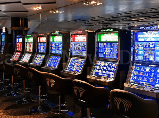Discovering True Treasures With Relic Raiders Slots Machine Game